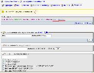 русская кодировка в базе MySQL